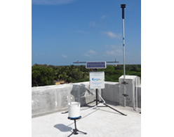 Automated Weather Station
