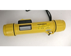 Portable Depth Sounder