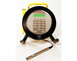 Portable Hydrocarbon Analyzer