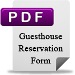 Guesthouse Reservation Form